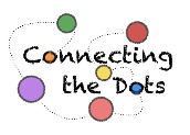 Re-Entry Connect Program Graphic of Connect the Dots
