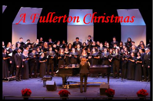 A Fullerton Christmas