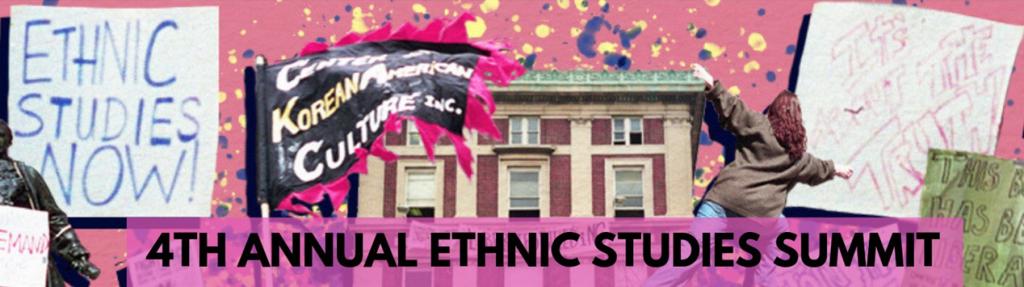 FC Ethnic Studies Summit