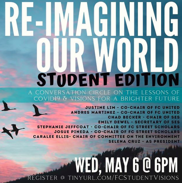 Re-Imagining Our World Student Edition